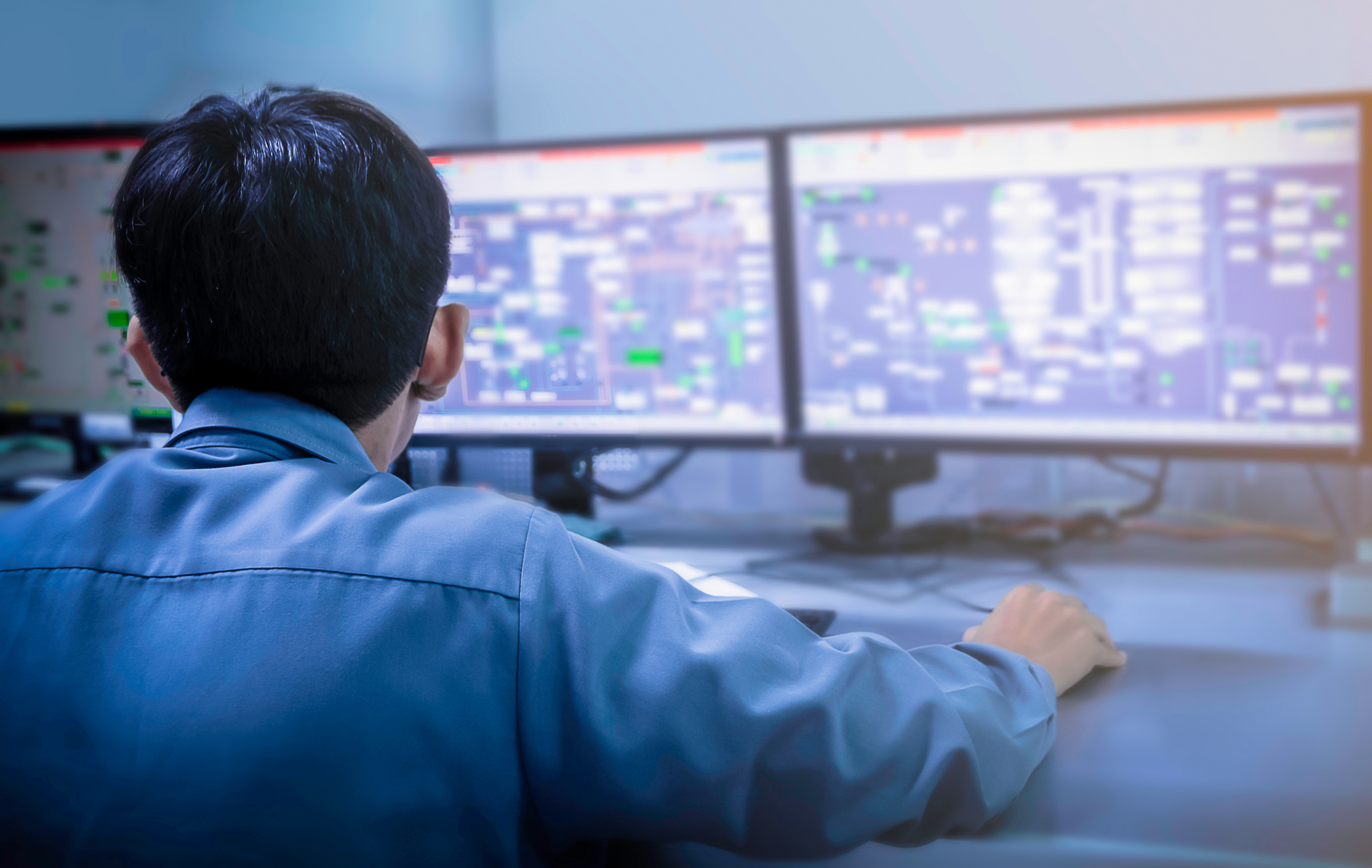 5 Impressive Ways a Remote System Monitor Keeps Your Business Safe