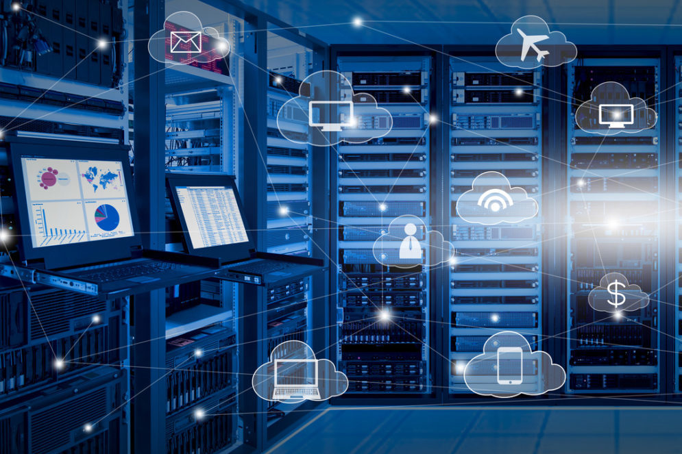 Cloud Computing: 5 Fantastic Benefits of Outsourced IT Services in the Cloud