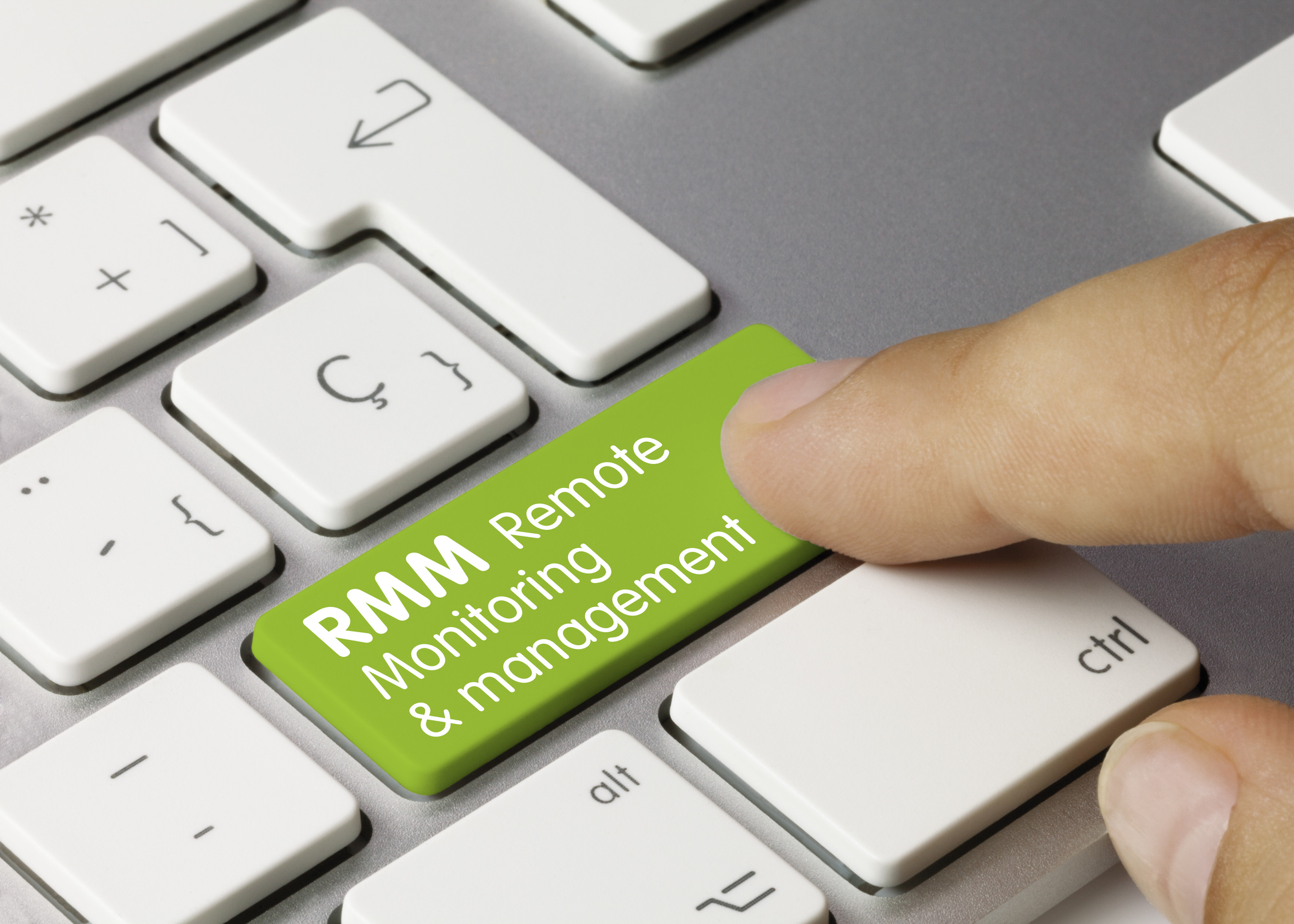 How to Choose the Best Remote Managed Systems for Your Operation